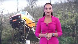 Buket Aydın'la Kanal D Haber - 19.12.2018