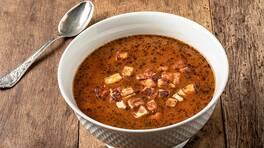 Tarhana Çorbası - Tarhana Çorbası Tarifi- Tarhana Çorbası Nasıl Yapılır?