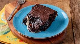 Arda'nın Mutfağı - Muhallebili Kakaolu Kek Tarifi - Muhallebili Kakaolu Kek Nasıl Yapılır?