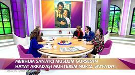Müge ve Gülşen'le 2. Sayfa / 21.12.2018