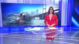 Kanal D Haber Hafta Sonu - 23.12.2018