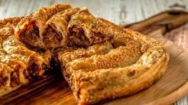 Arda'nın Mutfağı - Mercimekli Börek Tarifi - Mercimekli Börek Nasıl Yapılır?