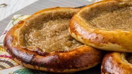 Arda'nın Mutfağı - Tahinli Pide Tarifi - Tahinli Pide Nasıl Yapılır?