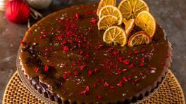 Arda'nın Mutfağı - Pişmeyen Çikolatalı Tart Tarifi - Pişmeyen Çikolatalı Tart Nasıl Yapılır?