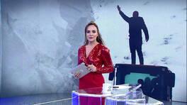 Buket Aydın'la Kanal D Haber - 31.12. 2018