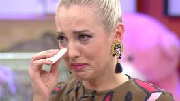 Yağnur, gözyaşlarını neden tutamadı?