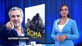 Roma filminin yönetmeni Kanal D'de!