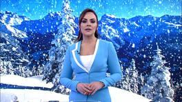 Buket Aydın'la Kanal D Haber - 11. 01. 2019
