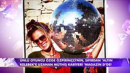 12.01.2019 / Magazin D Cumartesi