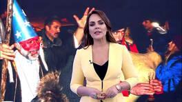 Buket Aydın'la Kanal D Haber - 14. 01. 2019