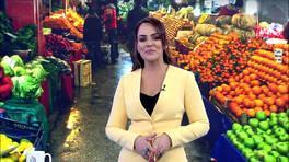 Buket Aydın'la Kanal D Haber - 17. 01. 2019