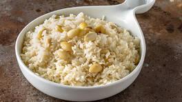 Arda'nın Mutfağı - Yasemin Pilavı Tarifi - Yasemin Pilavı Nasıl Yapılır?