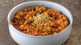 Arda'nın Mutfağı - Karnabahar Kısırı Tarifi - Karnabahar Kısırı Nasıl Yapılır?