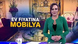 Buket Aydın'la Kanal D Haber - 22. 01. 2019