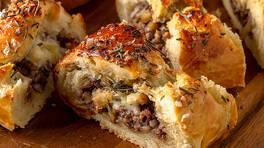 Arda'nın Mutfağı - Kıymalı Ekmek Tarifi - Kıymalı Ekmek Nasıl Yapılır?