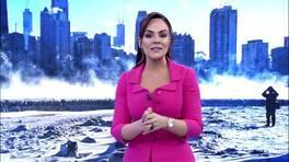 Buket Aydın'la Kanal D Haber - 31. 01. 2019