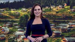 Buket Aydın'la Kanal D Haber - 01. 02. 2019