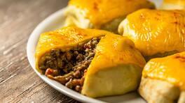 Arda'nın Mutfağı - Bohça Kebabı Tarifi - Bohça Kebabı Nasıl Yapılır?