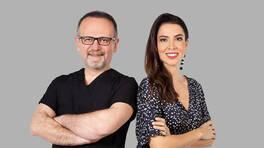 Hayat Sağlıklı Güzel, Tanem Sivar ve Prof. Dr. Cenk Şen'in sunumuyla Kanal D'de!