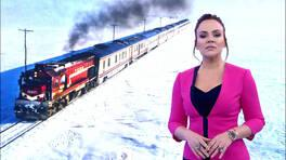 Buket Aydın'la Kanal D Haber - 12. 02. 2019