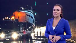 Buket Aydın'la Kanal D Haber - 14. 02. 2019