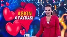 Buket Aydın'la Kanal D Haber - 18. 02. 2019