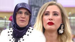 """Besime Hanımın, kendisine """"Bencil"""" demesi Gülcan'ı ağlattı!"""