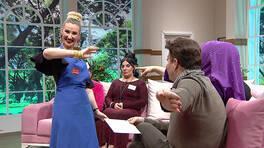 Gülcan, Besime Hanımın bileziğine el koydu!