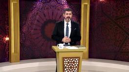 M. Fatih Çıtlak ile Huzur Vakti Fragmanı / 08.03.2019