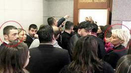 Şok gelişme! Ahmet Kural ve Sıla'nın avukatları birbirine girdi!