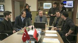 Adalet Bakanlığı ve Arka Sokaklar'dan işbirliği!