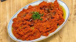 Arda'nın Mutfağı - Acuka Tarifi - Acuka Nasıl Yapılır?