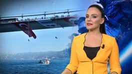 Buket Aydın'la Kanal D Haber - 08. 03. 2019
