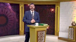 M. Fatih Çıtlak ile Huzur Vakti Fragmanı / 15.03.2019