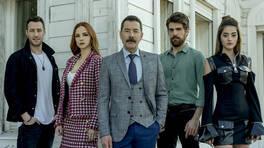 Zalim İstanbul'un iki ailesi!