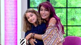 Leyla Bilginel ilk kez oğlu Kayra ile canlı yayında!