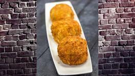 Arda'nın Mutfağı - Top Şinitzel Tarifi - Top Şinitzel Nasıl Yapılır?