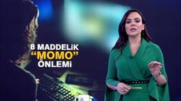 Buket Aydın'la Kanal D Haber - 14. 03. 2019