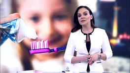 Buket Aydın'la Kanal D Haber - 18. 03. 2019
