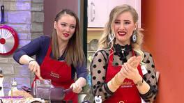Gelinim Mutfakta 263. Bölümde gün birincisi kim oldu? 20 Mart 2019