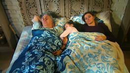 Boşanmaya Zeynep engeli!