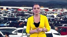 Buket Aydın'la Kanal D Haber - 20. 03. 2019