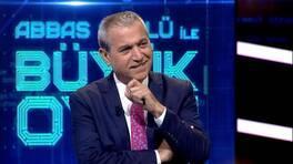 """""""Abbas Güçlü İle Büyük Oyun""""da üçüncü haftanın finalisti seçildi!"""