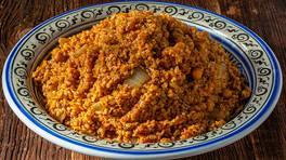 Arda'nın Mutfağı - Nohutlu Firik Pilavı
