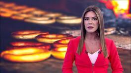 Kanal D Haber Hafta Sonu - 24.03.2019