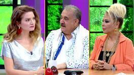 Faik Öztürk: Safiye'den iki defa helallik istedim!