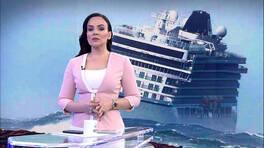 Buket Aydın'la Kanal D Haber - 25. 03. 2019