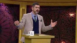 Kur'an-ı Kerim bulunan odada uyumanın sakıncası var mıdır?