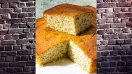 Arda'nın Mutfağı - Limonlu Haşhaşlı Kek Tarifi -  Limonlu Haşhaşlı Kek Nasıl Yapılır?