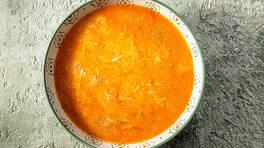 Arda'nın Mutfağı - İrmikli Tavuk Çorbası
